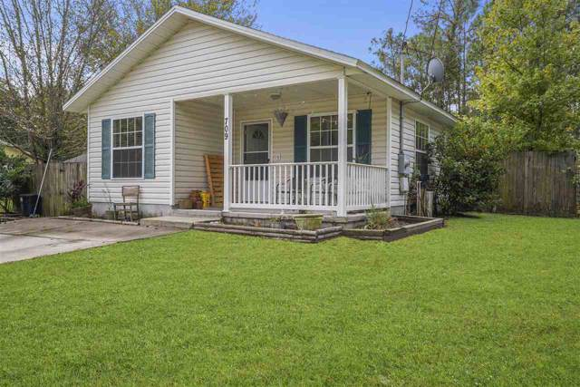 709 W 6th St, St Augustine, FL 32084 (MLS #191126) :: Ancient City Real Estate