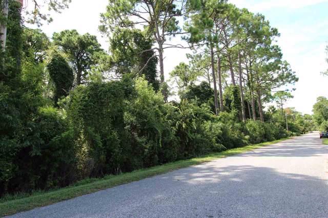 228 Harvard Road, St Augustine, FL 32086 (MLS #191129) :: Tyree Tobler   RE/MAX Leading Edge