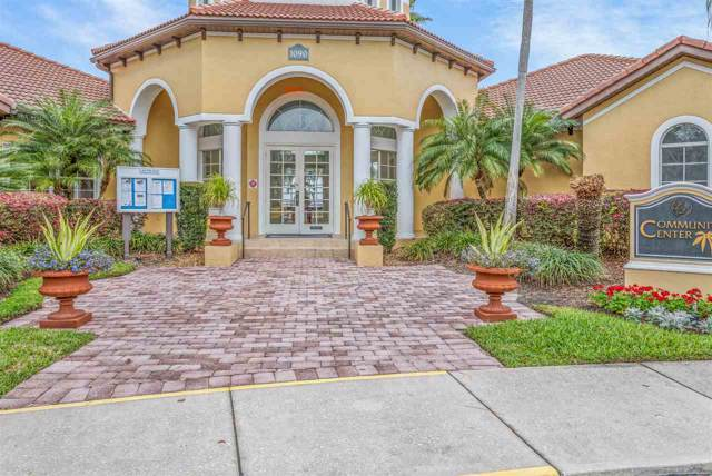 1011 Bella Vista Blvd + Garage 5-105, St Augustine, FL 32084 (MLS #191133) :: Noah Bailey Group