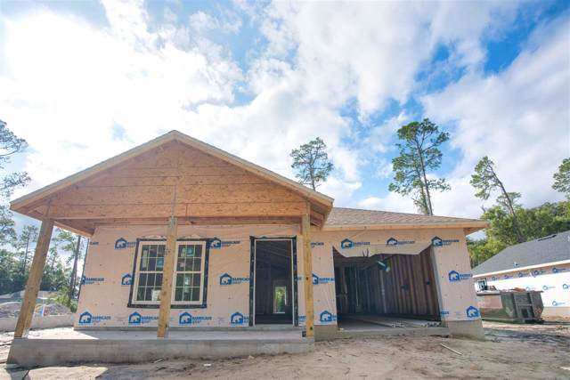 5837 Oak Street, Elkton, FL 32033 (MLS #191142) :: Bridge City Real Estate Co.