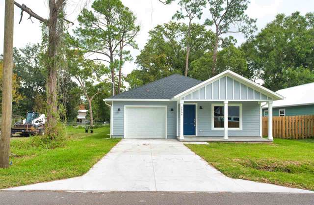 5831 Oak Street, Elkton, FL 32033 (MLS #191143) :: Bridge City Real Estate Co.