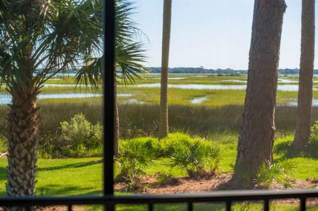 43 Veronese Ct., St Augustine, FL 32086 (MLS #191156) :: Tyree Tobler | RE/MAX Leading Edge