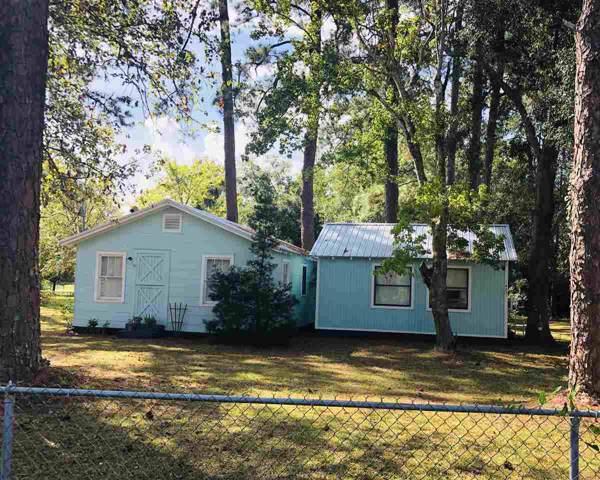 1405 Highland Blvd, St Augustine, FL 32084 (MLS #191162) :: Noah Bailey Group