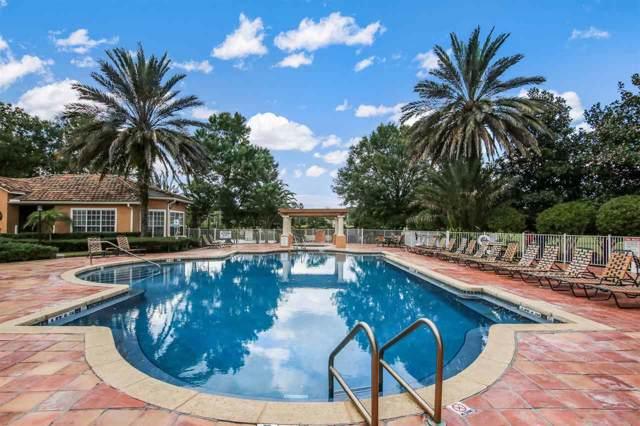 615 Fairway Dr #301, St Augustine, FL 32084 (MLS #191165) :: Memory Hopkins Real Estate