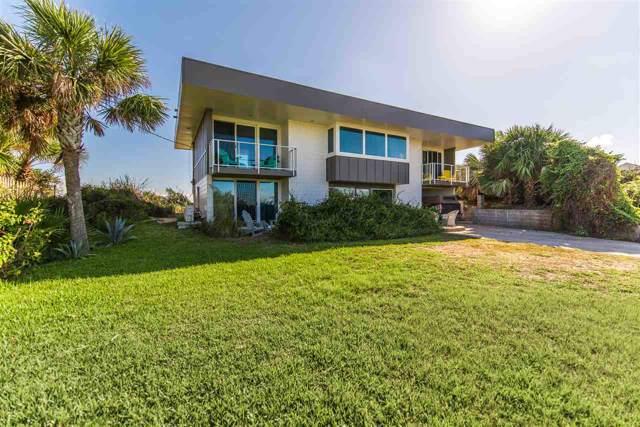 7172 A1a South, St Augustine Beach, FL 32080 (MLS #191167) :: Noah Bailey Group