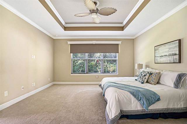 203 Woodhurst Dr, Ponte Vedra, FL 32081 (MLS #191176) :: The Haley Group