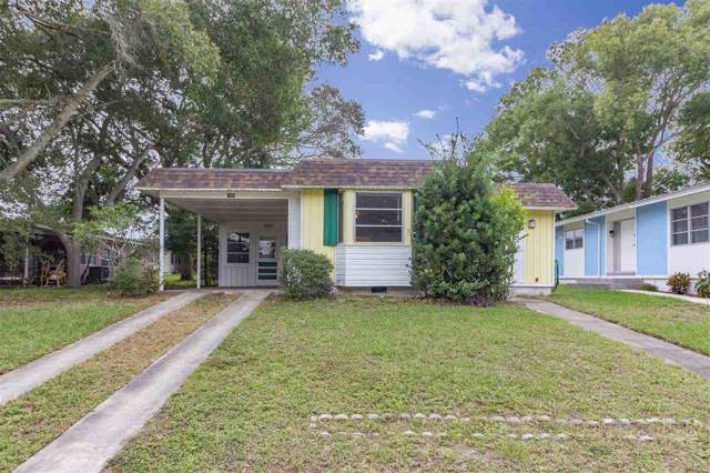 145 Shores Blvd., St Augustine, FL 32086 (MLS #191178) :: Tyree Tobler | RE/MAX Leading Edge
