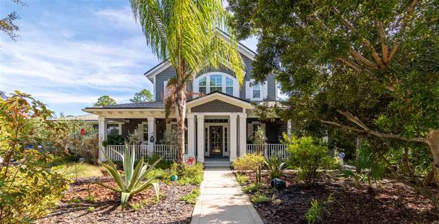 201 History Pl, St Augustine, FL 32095 (MLS #191186) :: Tyree Tobler | RE/MAX Leading Edge
