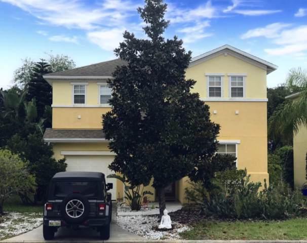 104 Bay Bridge Dr, St Augustine Beach, FL 32080 (MLS #191188) :: Noah Bailey Group