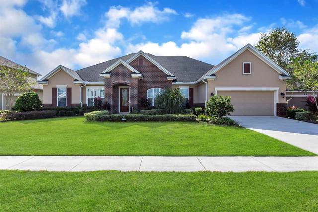 775 Cross Ridge Drive, Ponte Vedra, FL 32081 (MLS #191191) :: The Haley Group