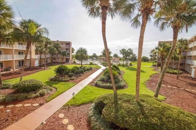 4 Ocean Trace Rd #201 #201, St Augustine, FL 32080 (MLS #191196) :: Bridge City Real Estate Co.