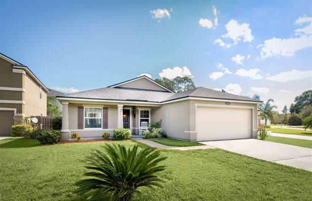 209 Timberwood Drive, St Augustine, FL 32084 (MLS #191205) :: Memory Hopkins Real Estate