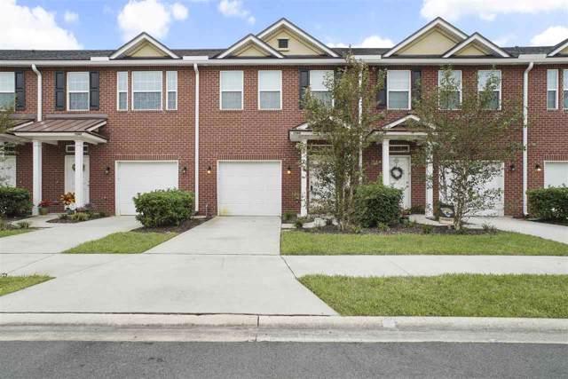 1584 Landau Rd, Jacksonville, FL 32225 (MLS #191206) :: Ancient City Real Estate