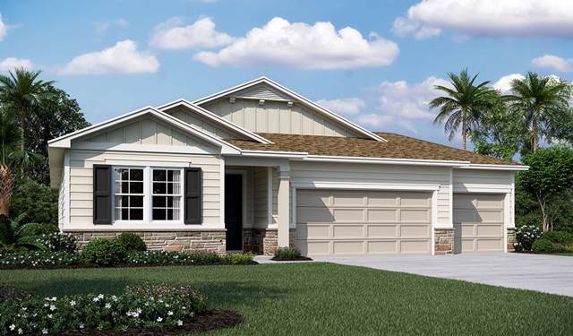 95 Rittburn Lane, St Johns, FL 32259 (MLS #191210) :: Bridge City Real Estate Co.