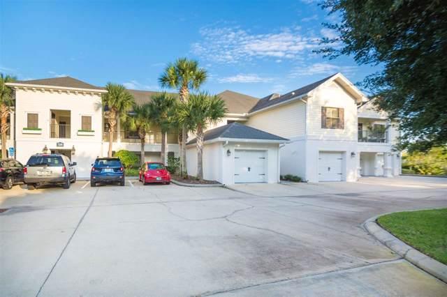 120 Laurel Wood Way #106, St Augustine, FL 32086 (MLS #191213) :: 97Park