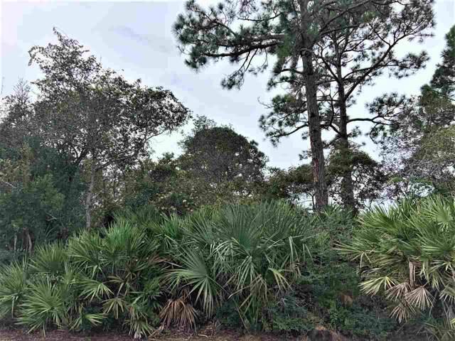 382 Marsh Point Circle, St Augustine, FL 32080 (MLS #191227) :: Tyree Tobler | RE/MAX Leading Edge