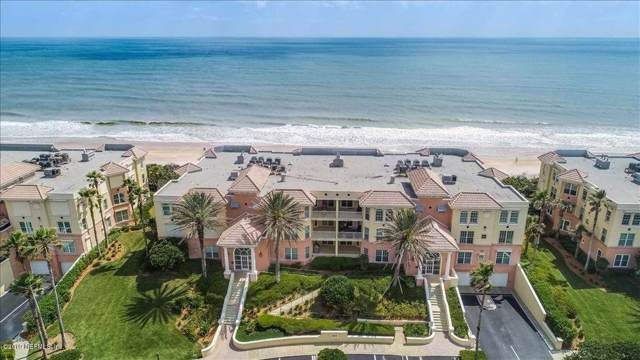 120 S Serenata Drive #324, Ponte Vedra Beach, FL 32082 (MLS #191233) :: Noah Bailey Group