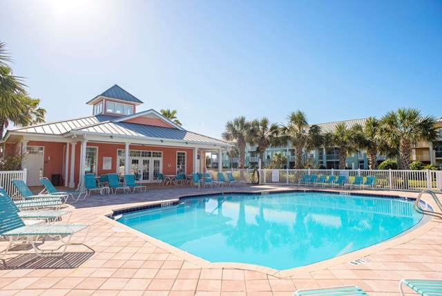 235 Atlantis Cir #305 #305, St Augustine Beach, FL 32080 (MLS #191238) :: Memory Hopkins Real Estate