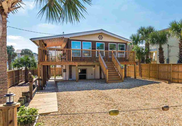 9 Corunna Street, St Augustine, FL 32084 (MLS #191276) :: Noah Bailey Group