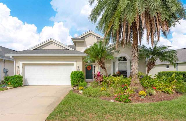 780 El Vergel Lane, St Augustine, FL 32080 (MLS #191284) :: Memory Hopkins Real Estate