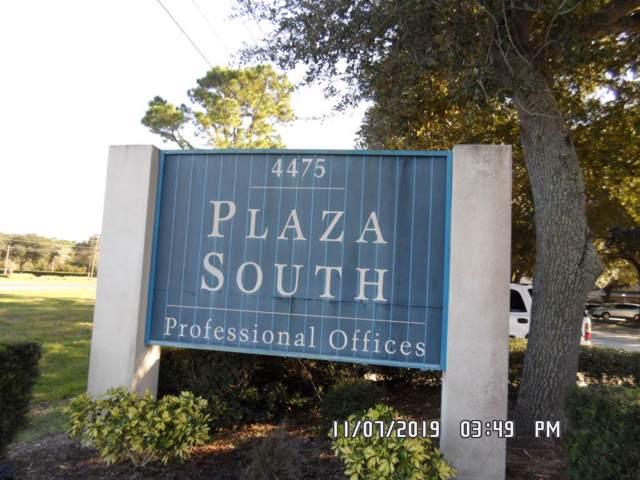 4475 S Us 1 #303, St Augustine, FL 32086 (MLS #191295) :: 97Park
