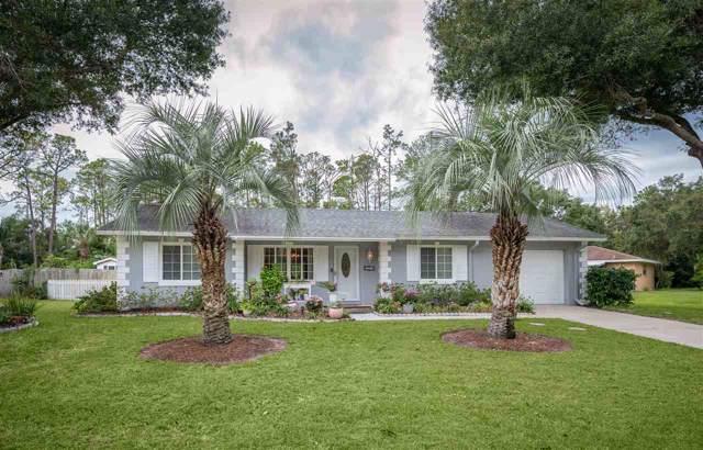 501 Julieta Ct, St Augustine, FL 32086 (MLS #191299) :: Tyree Tobler | RE/MAX Leading Edge