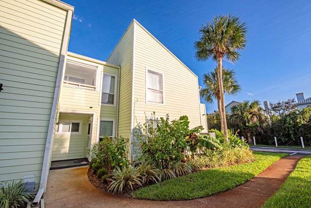 6300 S A1a A4-4D, St Augustine, FL 32080 (MLS #191304) :: Bridge City Real Estate Co.