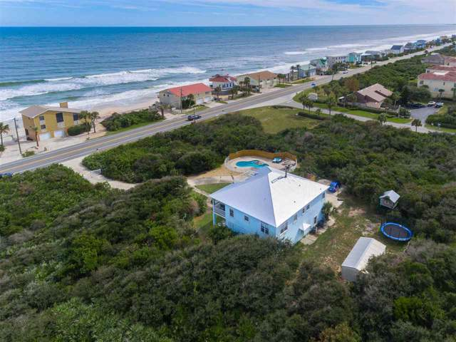 4415 Coastal Highway, St Augustine, FL 32084 (MLS #191306) :: Noah Bailey Group