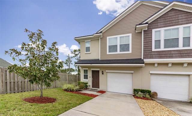 292 Moultrie Village Lane, St Augustine, FL 32086 (MLS #191308) :: 97Park