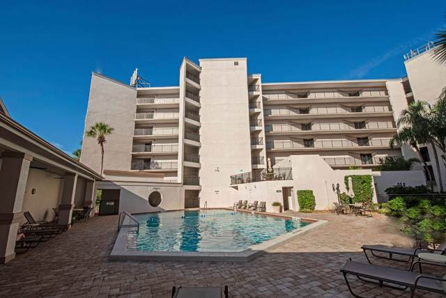 2 Dondanville Rd 603 #603, St Augustine, FL 32080 (MLS #191309) :: Ancient City Real Estate