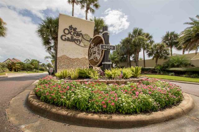99 Village Del Prado Circle, St Augustine, FL 32080 (MLS #191313) :: The DJ & Lindsey Team