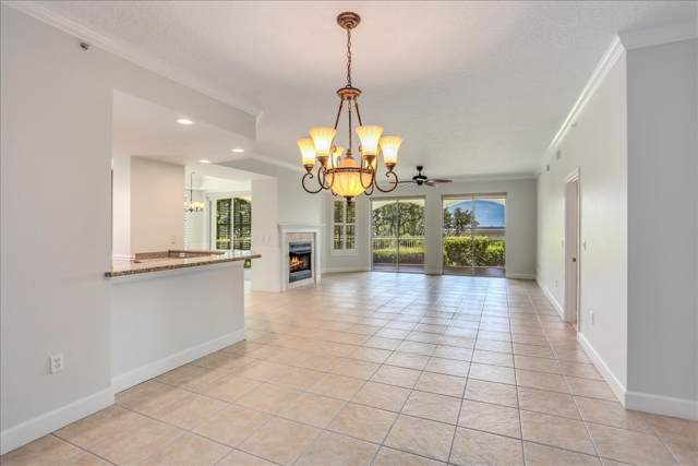 305 Ocean Grande Dr #101, Ponte Vedra Beach, FL 32082 (MLS #191333) :: Noah Bailey Group