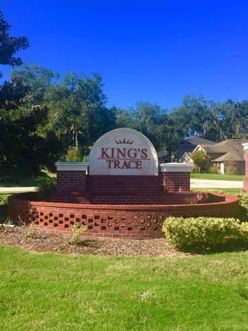 117 Kings Trace Drive, St Augustine, FL 32086 (MLS #191336) :: 97Park