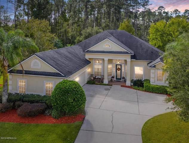 137 Worthington Pkwy, St Johns, FL 32259 (MLS #191353) :: Ancient City Real Estate