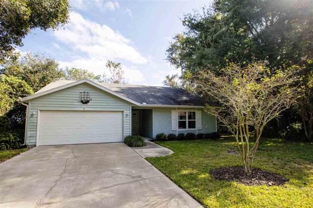 133 Shamrock Rd, St Augustine, FL 32086 (MLS #191356) :: Bridge City Real Estate Co.