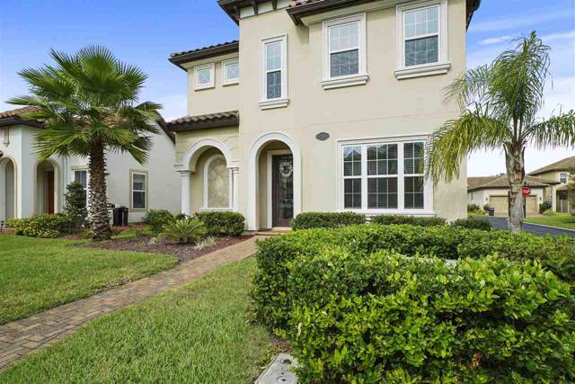 245 Rialto, Ponte Vedra, FL 32081 (MLS #191359) :: The Haley Group
