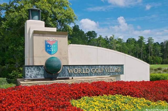636 N Legacy Trail, St Augustine, FL 32092 (MLS #191361) :: Bridge City Real Estate Co.