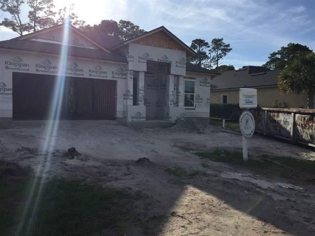 413 Venecia Way, St Augustine, FL 32086 (MLS #191369) :: Noah Bailey Group