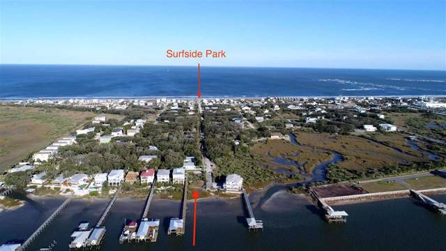 3039 4th St, St Augustine, FL 32084 (MLS #191376) :: Noah Bailey Group