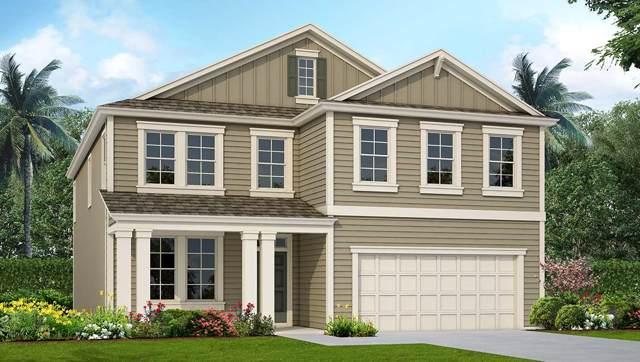 276 Prince Albert Ave, St Johns, FL 32259 (MLS #191381) :: Memory Hopkins Real Estate