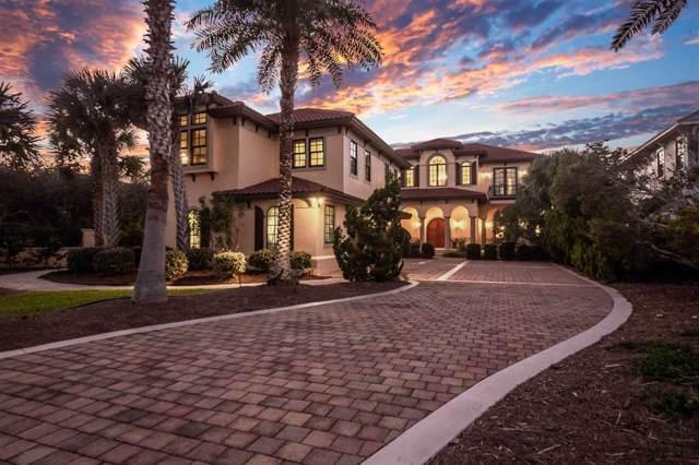 7965 S A1a, St Augustine, FL 32080 (MLS #191384) :: Noah Bailey Group