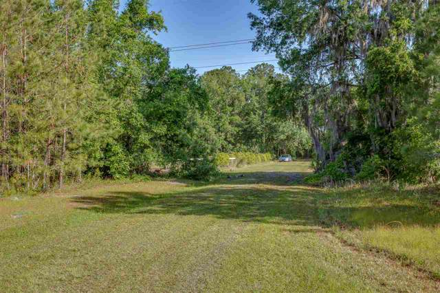 239 East River Road, East Palatka, FL 32131 (MLS #191388) :: Tyree Tobler | RE/MAX Leading Edge