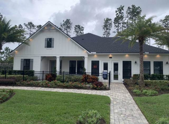 St Johns, FL 32259 :: Memory Hopkins Real Estate