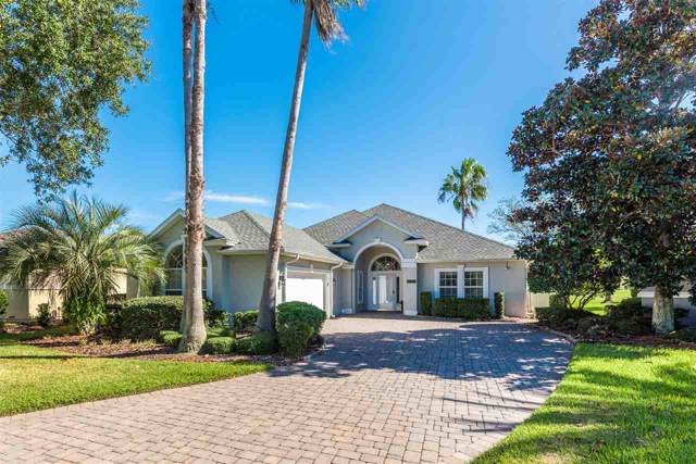 862 Summer Bay Drive, St Augustine, FL 32080 (MLS #191402) :: Memory Hopkins Real Estate
