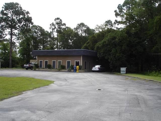 2520 State Road 207, St Augustine, FL 32086 (MLS #191404) :: 97Park