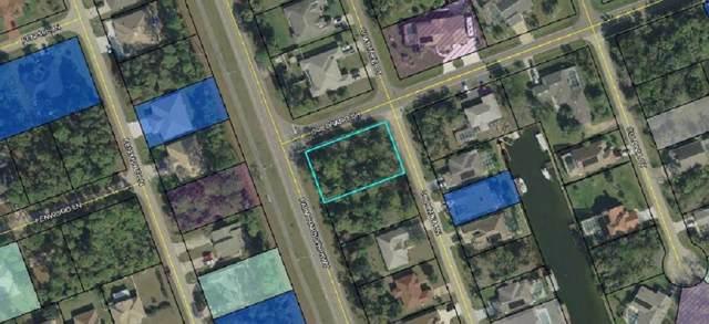 69 W Columbia Lane, Palm Coast, FL 32137 (MLS #191407) :: Tyree Tobler | RE/MAX Leading Edge