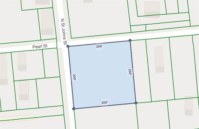 785 Pearl Street, St Augustine, FL 32084 (MLS #191409) :: 97Park