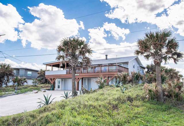 9017 Old A1a, St Augustine, FL 32080 (MLS #191412) :: Memory Hopkins Real Estate