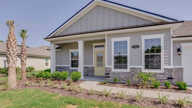 824 Montague Drive, St Johns, FL 32259 (MLS #191415) :: Tyree Tobler | RE/MAX Leading Edge