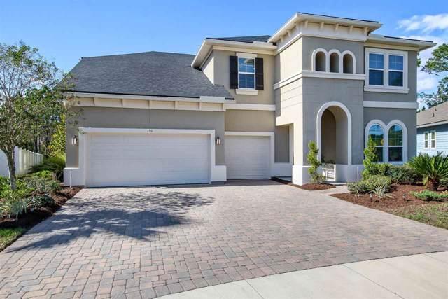 150 Red Cedar, St Johns, FL 32259 (MLS #191416) :: Memory Hopkins Real Estate